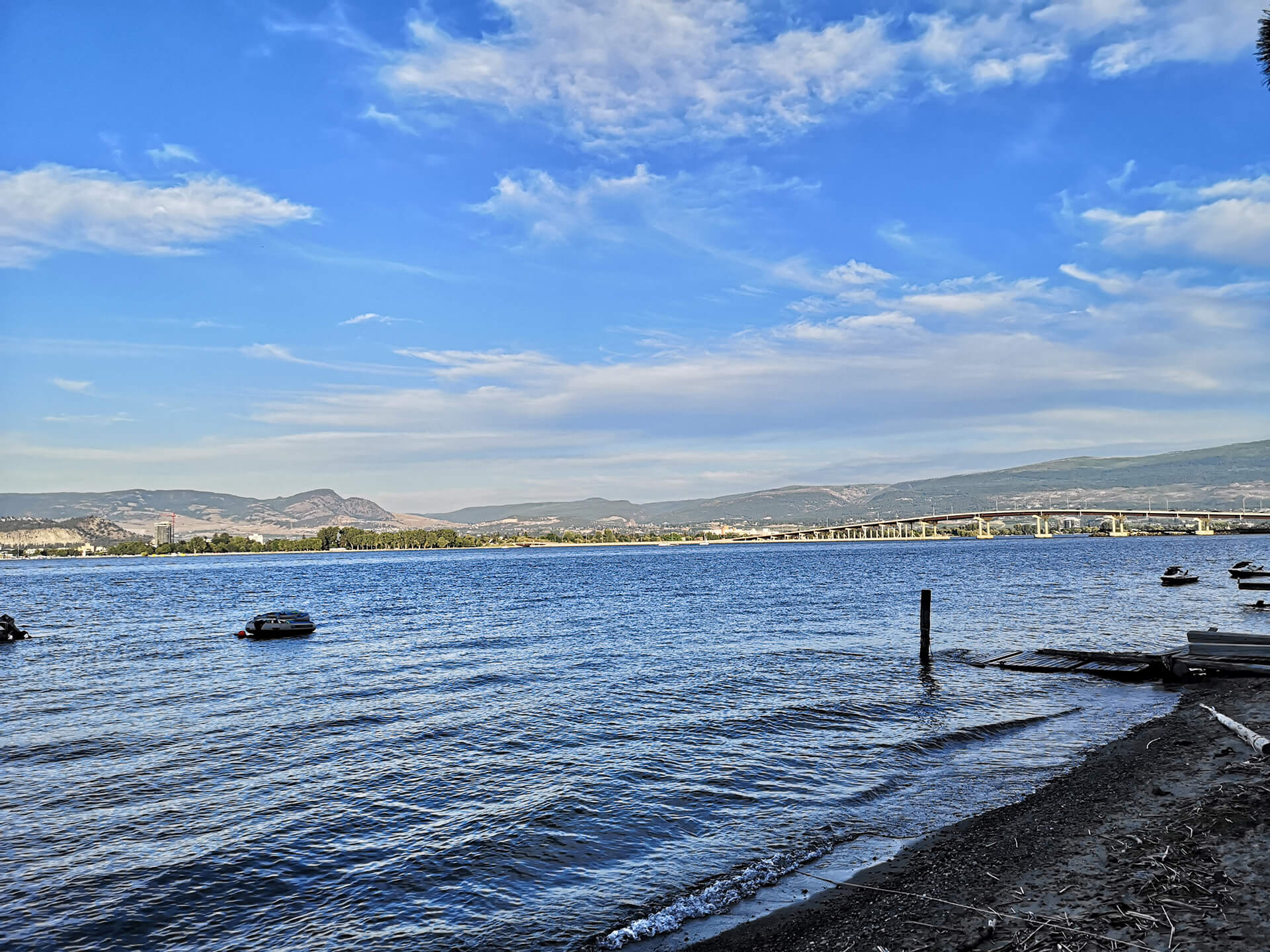 Buying Your First Home In Kelowna - Okanagan Lake View