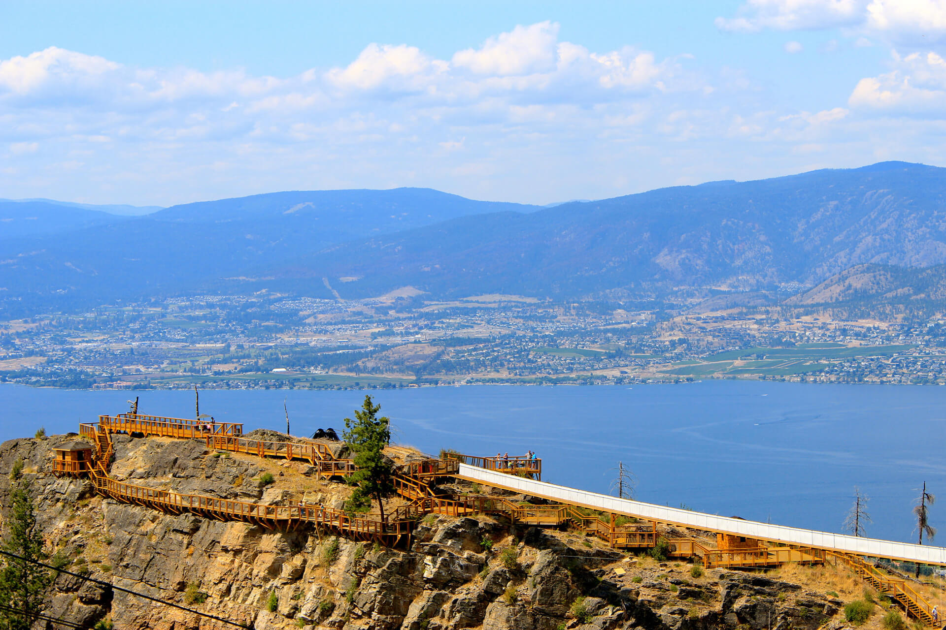 Buying Your First Home In Kelowna - Okanagan Mountain View