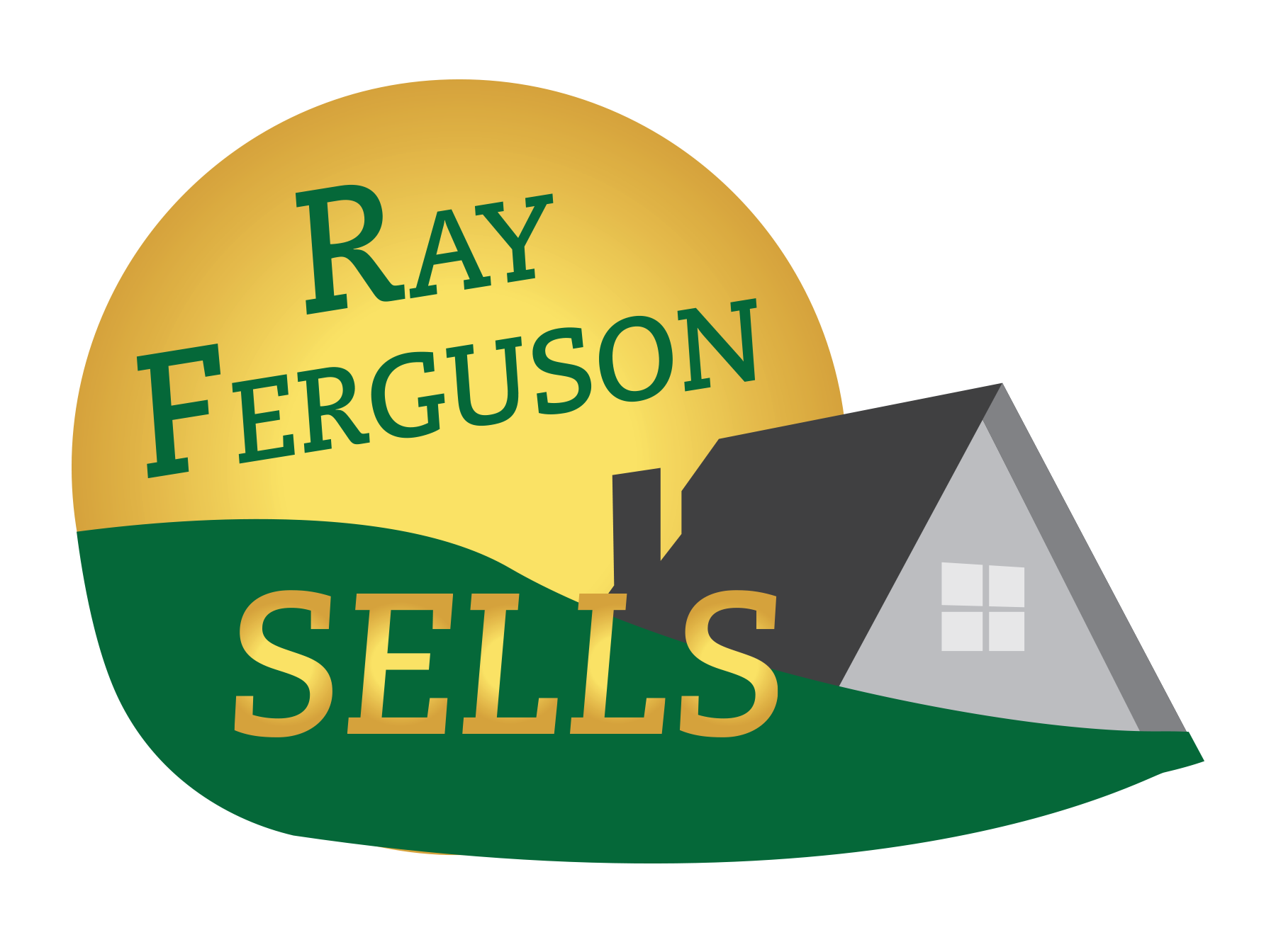 Ray Ferguson - Buying Your First Home In Kelowna - Logo